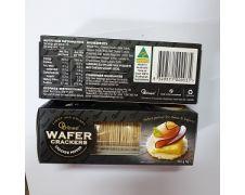 OB Finest Wafer Crackers Pepper 100g