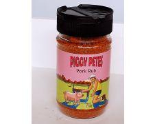 Whittingtons Piggy Petes Pork Rub 250g