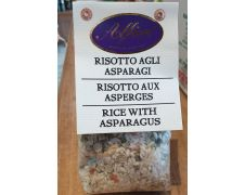Alfieri Risotto with Asparagus 300g