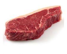 Grass Fed Angus Beef Sirloin Steak