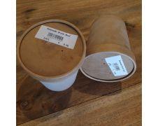 Housemade Beef Broth - 400g (Frozen) Code 846