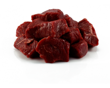 Grass Fed Angus Beef Diced
