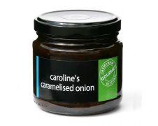 Tasmanian Gourmet Kitchen - Caroline's Caramelised Onion 300ml