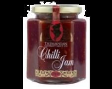 Tasmanian Gourmet Sauce Chilli Jam 285g