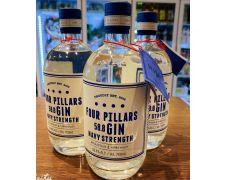 Four Pillars Navy Strength Gin 700ml
