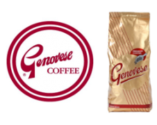 Genovese Coffee Beans 250g - Regular Whole