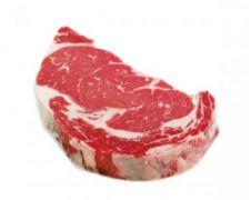 Grass Fed Angus Beef Ribeye Steak