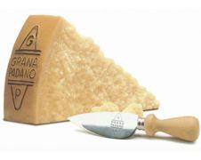 Grana Padano Cheese 200g +/-