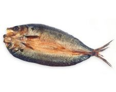 Scottish Smoked Kippers (2pc Pack) - (Frozen within 2days of arriving fresh in SG)