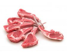 Lamb Frenched Cutlet (approx. 70g to 80g each)