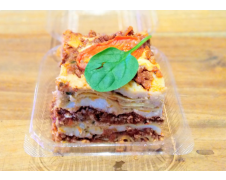 Housemade Frozen Lasagne (Cooked) - 450g