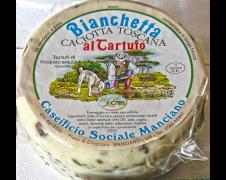Arnoldi Pecora Truffle Cheese - 100g +/-