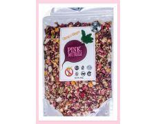 Pink Muesli Citrus & Ginger 350g