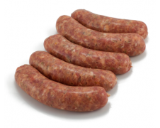 Dorper Lamb & Rosemary Sausage