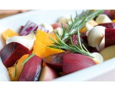 Roast Vegetables - 1kg Pack (Code: 1529)