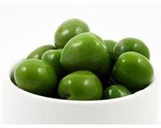 Guzzardi Whole Sicilian Olives 200g