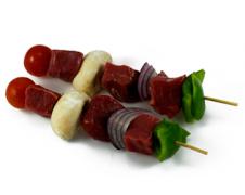 Angus Beef Kebab Skewer