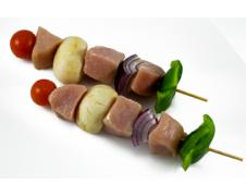 Pork Kebab Skewer