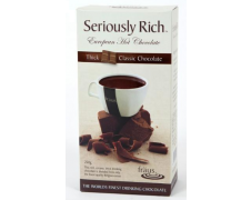 Fraus Seriously Rich Drinking Chocolate - 250g box