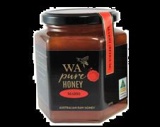 WA Pure Honey - Raw Honey Marri  TA10+
