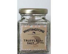 Whittingtons Truffle Salt 100g
